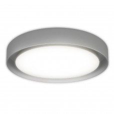 Сменная накладка для светильника Cenova 18W серебристая