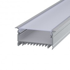 Алюминиевый LED-профиль ЛСВ 70