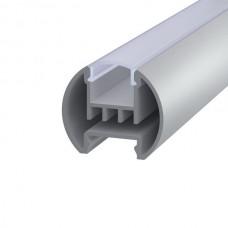 Алюминиевый LED-профиль ЛСК