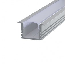 Алюминиевый LED-профиль ЛПВ-12