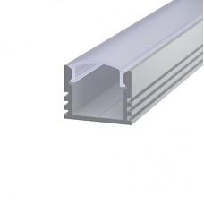 Алюминиевый LED-профиль ЛП-12