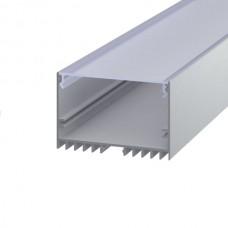 Алюминиевый LED-профиль ЛС 70