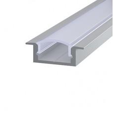 Алюминиевый LED-профиль ЛПВ-7