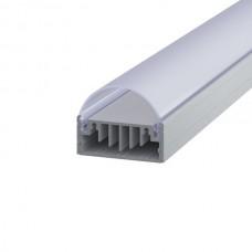 Алюминиевый LED-профиль ЛН 50
