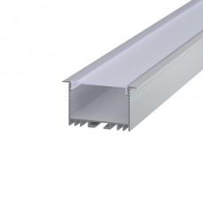 Алюминиевый LED-профиль ЛСВ 40