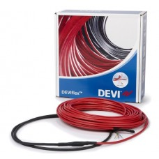 29м нагревательный двухжильный кабель DEVIflex 18T (DTIP-18) 140F1239