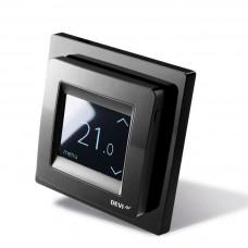 Терморегулятор с сенсорным дисплеем и интеллектуальным таймером DEVIreg™ Touch 140F1069