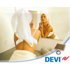 Пленочный нагревательный мат для зеркал DEVIfoil Mirror 274х358 62000000