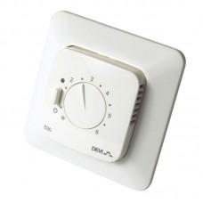 Терморегулятор электронный Devireg™ 530 +5 ÷ +45°C 140F1030