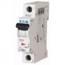 Автоматический выключатель (PL6-B63/1) 1Р 63А тип В арт. 286527