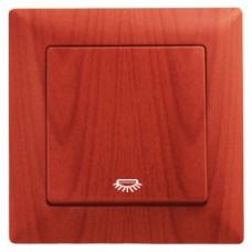 Кнопка контроля освещения Gunsan Visage черешня