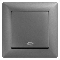 Кнопка контроля освещения Gunsan Visage черный