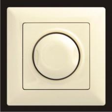 Светорегулятор 1000W Gunsan Visage кремовый VS 28 12 126