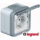 Legrand Plexo IP55