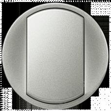 Клавиша выключателя 1-клавишного Legrand Celiane 68301 титан