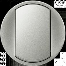 Накладка переключателя промежуточного Legrand Celiane 68306 титан