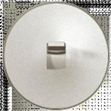 Клавиша выключателя рычажкового Legrand Celiane 68310 титан