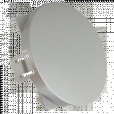 Заглушка (лицевая панель) Legrand Celiane 68443 титан