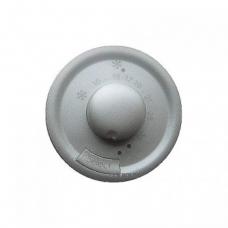 Накладка терморегулятора Legrand Celiane 68540 титан