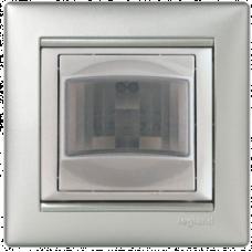 Датчик движения Valena 770228 алюминий