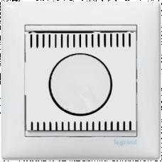 Светорегулятор 100-1000W Legrand Valena 770060 белый