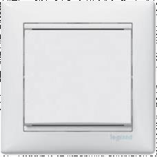 Выключатель 1-кл 774401 Legrand Valena белый