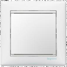 Заглушка декоративная Valena 774446 белая
