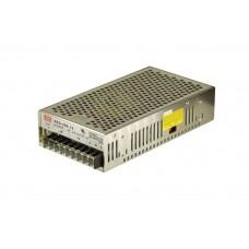 Блок питания 200Вт, DC12V, IP20 Mean Well