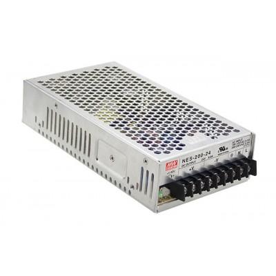 Блок питания 200Вт DC24V IP30 Mean Well