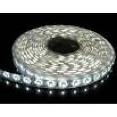 Светодиодная лента LED SMD 3528, 120шт/м, IP68, белый