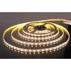 Светодиодная лента LED SMD 3014, 120шт/м, IP33, теплый белый
