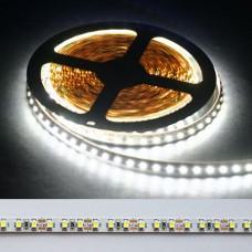 Светодиодная лента LED SMD 3528, 120шт/м, IP33, белый
