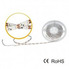 Светодиодная лента LED SMD 3014, 216шт/м, IP33, белый