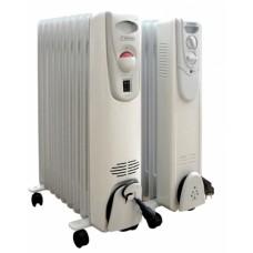 Масляный радиатор «Термия» 0712