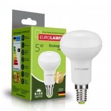 Светодиодная лампа Eurolamp R39 5W Е14 4000K (LED-R39-05144(P))
