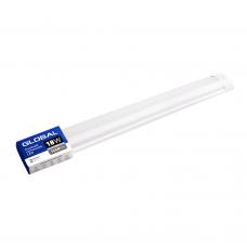 Линейный светильник GLOBAL Batten Light 18W 5000K IP20