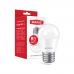 Лампа светодиодная G45 8W 3000K 220V E27 1-LED-747