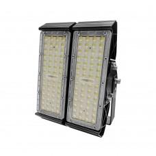 EUROLAMP LED Прожектор модульный с интегрированным радиатором 100W 5000K