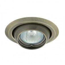 Светильник точечный Kanlux ARGUS CT-2117-BR/M