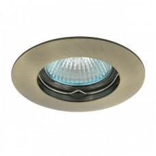 Светильник точечный Kanlux LUTO CTX-DS02B-AB