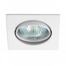 Светильник точечный Kanlux NAVI CTX-DT10-W