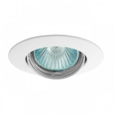 Светильник точечный Kanlux LUTO CTX-DT02B-W