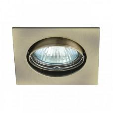 Светильник точечный Kanlux NAVI CTX-DT10-AB