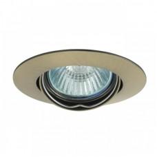 Светильник точечный Kanlux LUTO CTX-DT02B-AB