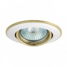 Светильник точечный Kanlux HORN CTC-3115-PS/G
