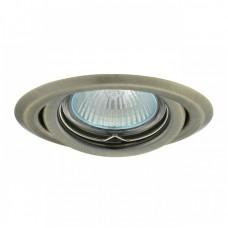 Светильник точечный Kanlux ARGUS CT-2115-BR/M