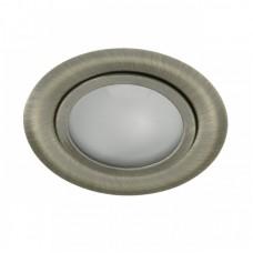 Светильник точечный Kanlux GAVI CT-2116B-BR/M