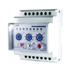 Реле дифференциального тока e.relay.klr.123e