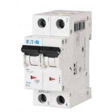 Автомат выключатель PL4-C63/2