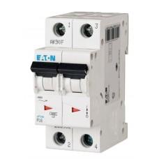 Автоматический выключатель PL6-C10/2